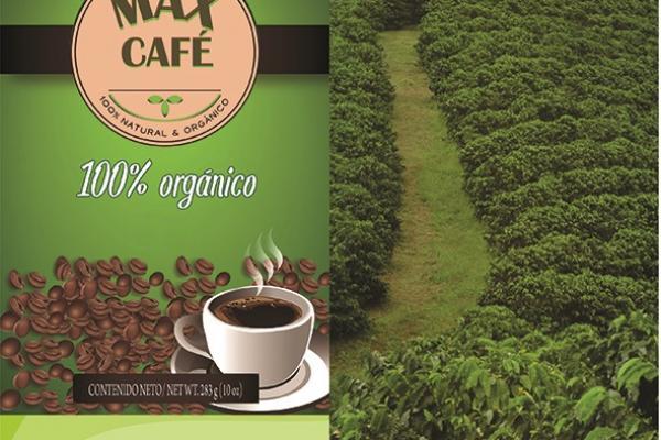 EXPORTAMOS CAFE ORGANICO