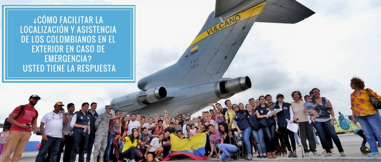 C mo facilitar la localizaci n y asistencia de los Divorcio de colombianos en el exterior